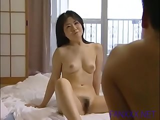 Japanese family sex 10
