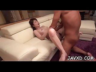Tall oriental porn