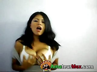 My Ex GF Monica Hoyos II - amateurmex.com