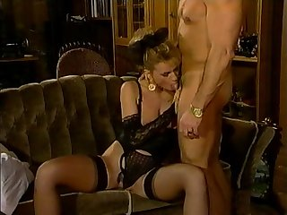 Hot Erection: full Movie of 1994 Tiziana Redford aka Gina Colany