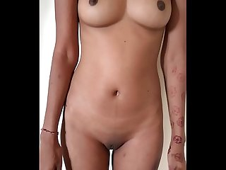 Indian Bhabhi nude