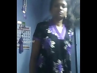 Thanjavur Girl Stripping 4