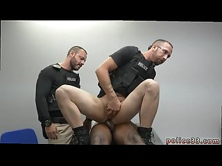 Sexy young male cop gay porn videos Prostitution Sting