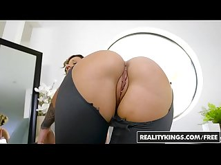 RealityKings - Monster Curves - Sexy Seamstress starring Charles Dera and Jada Stevens