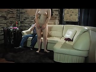 Forced Orgasm For The Pleasure Of Slave Girl.