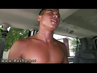 Gay college dick suck movies Riding Around Miami For Cock To Suck!