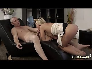 Old creampie hd She is so magnificent in this short skirt