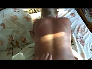 Amateur homemade sex with Mature orgasm.