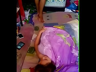 TATTOO THAI GIRL HANDJOB AND SEX