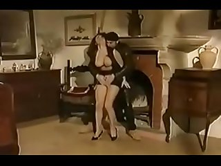 Vintage Movie - Forced fuck