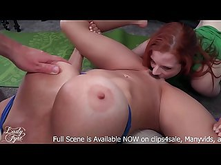 Moms Impregnated on Mother's Day Alexis Fawx & Lady Fyre