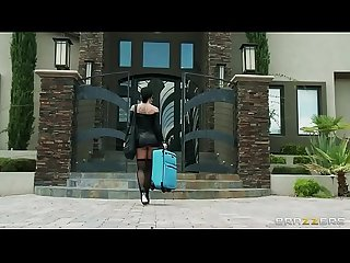 Brazzers - Big Butts Like It Big - (Christy Mack)( Johnny Sins) - Out of the Biz