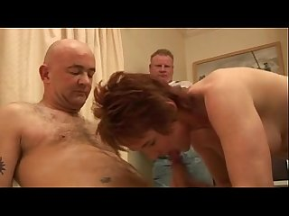 british mature swingers 2