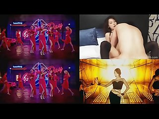 Girl's Day Something kpop pmv battle