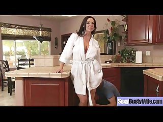 Sexy Busty Wife (kendra lust) Love Hard Style Sex Action mov-19