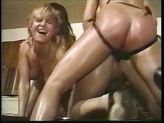 HORNY GIRLS AND HUGE TOYS Title 13