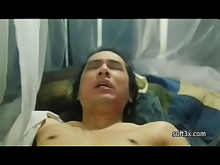 Chinese Love scene - Erotic Ghost Story -01