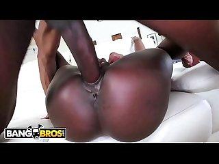 skinny schwarzen cum gefullt pussy