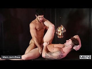 Men.com - (Diego Sans, Jake Ashford) - Spies Part 3 - Drill My Hole